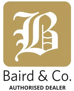 baird co authorised